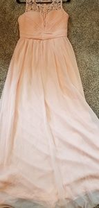 Save by the Dress | pink maxi boutique